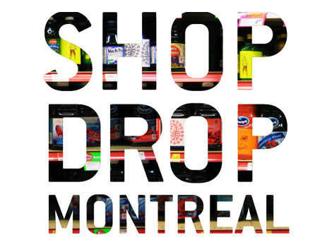 Shopdroppingmontreal