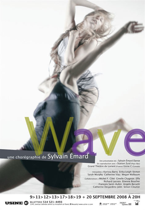 Wave-SylvainEmardDanse