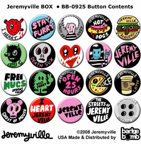 Jeremyville