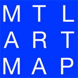 MTL ART MAP