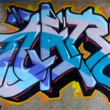 CRAZY APES @ sub-v ~ grafitti