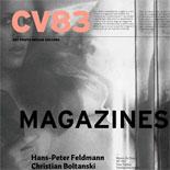 CV83 MAGAZINES
