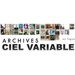 ARCHIVES CIEL VARIABLE + CV85 @ coeur des sciences