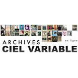 ARCHIVES CIEL VARIABLE + CV85 @ coeur des sciences