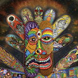 CHRIS DYER | art book