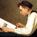 IANIK MARCIL ~ liberté des beaux-arts
