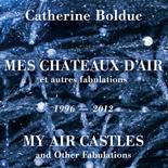 CATHERINE BOLDUC @ maison des arts de laval ~ lancement