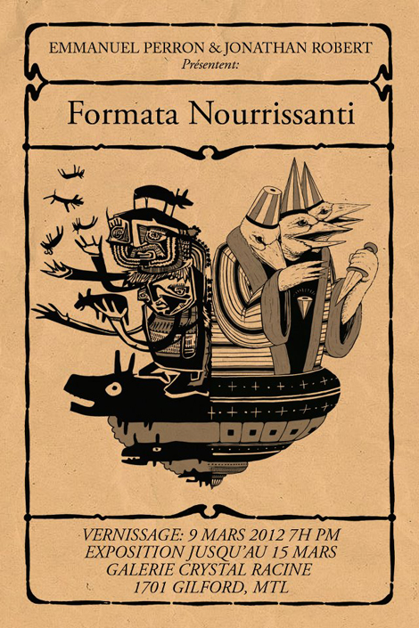 Formata Nourrissanti