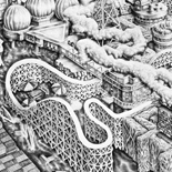 PEINTURE FRAÎCHE ET NOUVELLE CONSTRUCTION @ art mûr