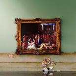IANIK MARCIL ~ une croûte signée Renoir