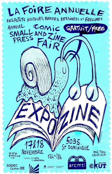Expozine_poster