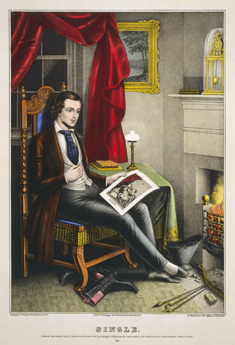 1846-single-bachelor-solitude