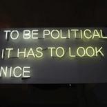 IANIK MARCIL ~ esthétique de la démocratie