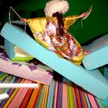 STORYTELLING @ art mûr + stewart hall + cirque du soleil
