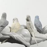 NICHOLAS CROMBACH + INGRID BACHMANN @ art mûr