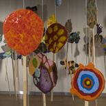 NICOLAS FLEMING + SONIA HABERSTICH @ maison des arts de laval ~ reportage