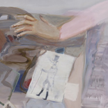 JANET WERNER + GABRIELE BEVERIDGE @ parisian laundry