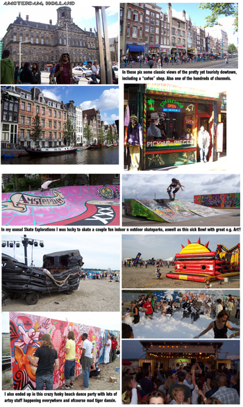 Amsterdam_collage