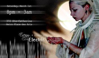 Energyelectric